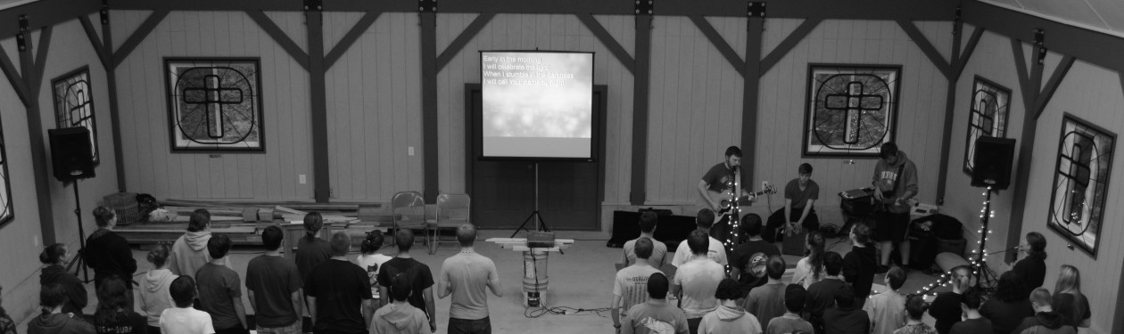 Eastern Conference Camp Ministries